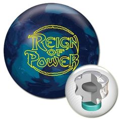 Storm Reign of Power Bowling Ball | eBay