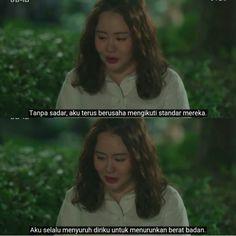 Quotes Drama Korea, Korean Drama Quotes, Kdrama Memes, Quotes Indonesia, Tumblr Quotes, Beauty Quotes, Viera, Haha, Poems