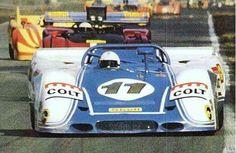 Interserie 1972