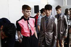 2012_07_01 Lanvin SS 13 Menswear...    http://www.maskool.in/  Boyswear ...