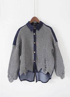 샤르르 사랑스런 라라스♡♡ 회원가입시 즉시 쓰실수 있는 2000원 적립금 드려요~~^^ Korea, Men Sweater, Sweaters, Fashion, Moda, Fashion Styles, Men's Knits, Sweater, Fashion Illustrations