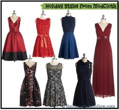(Holiday Dresses Fro
