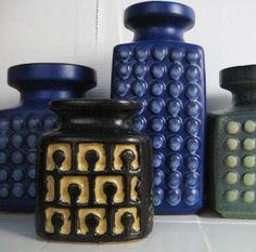 HALDENSLEBEN keramikk
