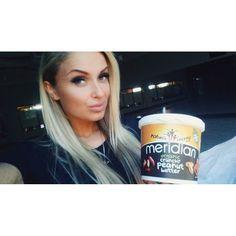 Masełło orzechowe Meridian jedno z moich ulubionych masełek probowaliscie? Jakie są wasze opinie :) . . Www.pro-pharma.pl . . . #peanutbutter #crunchy #bikini #fitness #fit #masełło #bikini #bodybuilding #blonde #polishgirl #yummy #peanutbutterlove #pyszne #vegetarian by paulalewczuk