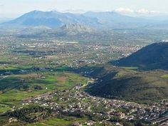Trip to Atina