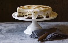 Chocolate Chip Cookie Dough Cake http://www.rodalewellness.com/food/crowd-pleasing-homemade-cake-recipes/slide/4