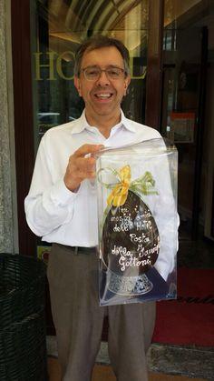 Taroni Family & Hotel Posta Staff wish you a Happy Easter   www.hotel-posta.it