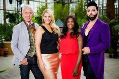 Die Jury für die neue Model-Castingshow steht fest: http://www.erdbeerlounge.de/stars/tv/shows/curvy-supermodel-jury-mit-angelina-kirsch/