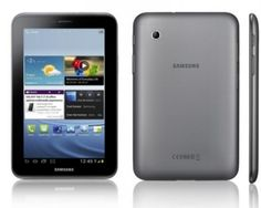 (Pre-owned) Samsung GT-P3113 Galaxy Tab 2 7-inch Tablet. Starting at $50 on Tophatter.com!