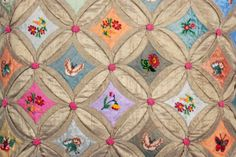 """Patchwork Quilts 