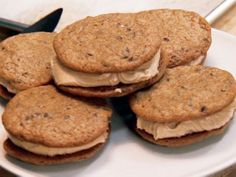 Food Network Best Cookie Recipes | ... Chip Cookie Surprise Recipe : Patrick and Gina Neely : Food Network