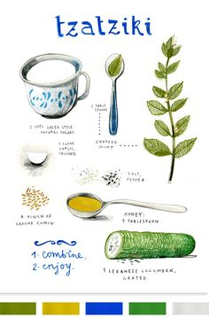 Art I Heart: Felicita Sala via Oh the lovely things