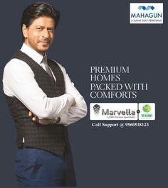 Mahagun Marvella - Noida Extension - Pricelist Resale