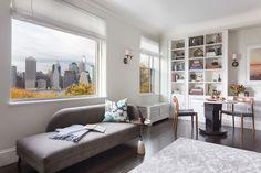 brooklyn,new york,interiors,interior design,style,home,apartmentKiki Dennis - an apartment on the Brooklyn Promenade | desire to inspire