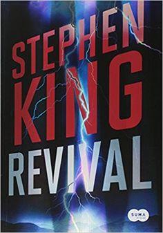Revival - 9788581053103 - Livros na Amazon Brasil