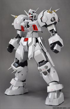 MG 1/100 Gundam AGE 1 and 2 Titus - Gundam Kits Collection News and Reviews
