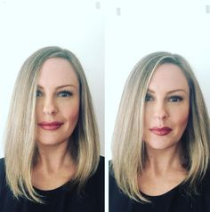 "Look what VOLOOM did for Sinead. She says, ""Don't know why I haven't been using @voloom on my short hair since today!"" https://www.instagram.com/p/BA0L-W3yB95/"