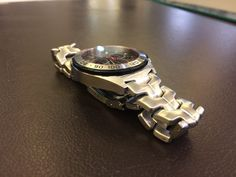 Tag Heuer Formula 1 Senna special edition chronograph