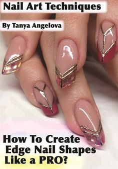 E-Books for Nail Artists - Technique - NAILS Magazine