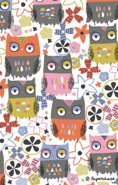print & pattern: DESIGNER - aless baylis