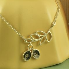 Love this necklace by Planet Jill....and they're having a summer sale!