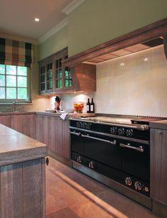 Delaubrac - Provençal. Un piano de cuisson XL made in France de la marque BOURGEOIS : le spécialiste de l'équipement des cuisines apprécié par les plus grands chefs. Une sélection de la rédaction de source-a-id.com.