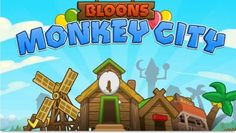 Bloons Monkey City Hack was made special to get Unlimted Bloonstones, Money. In Bloons Monkey City you need to build your own small village, the main characters are monkeys. City Office, New Opportunities, Fun Games, Cheating, Monkey, Balloons, Coding, The Incredibles, Fun Drinking Games