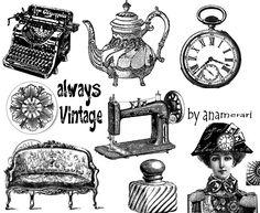 always vintage