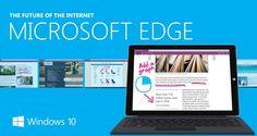 (Making the Internet even more useful with Microsoft Edge) http://managedsolution.com/?p=3725 #Cloud, #Edge, #Internet, #Microsoft, #Windows_10