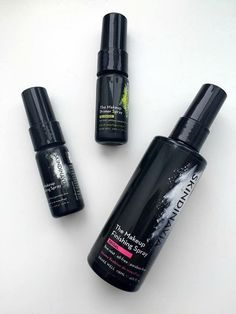 Skindinavia Setting and Primer Sprays
