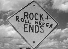 never ends.. #LittleRock