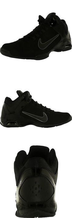Basketball: Nike Men S Air Visi Pro Iv Nbk High-Top Basketball Shoe -> BUY IT NOW ONLY: $68.41 on eBay!
