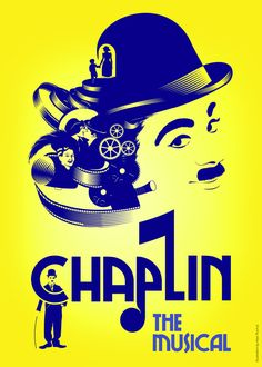 Chaplin The Musical was nominated for one 2013 Tony Award
