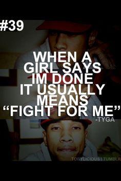 1000+ Tyga Quotes on Pinterest | Wiz Khalifa Quotes, Drake ...