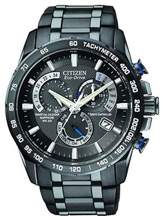 9653f59c65b Citizen AT4007-54E - Reloj analógico de cuarzo para hombre