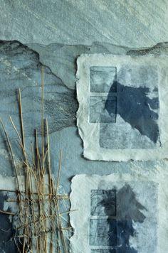 Inga Hunter: Mount Solitary - Detail