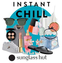 """Shades of You: Sunglass Hut Contest Entry