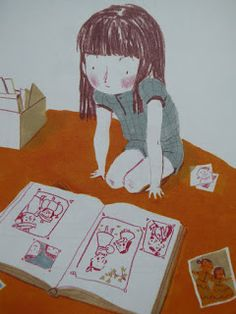 Simona Ciraolo, Ma grande soeur et moi, Gallimard, 2016  ma petite semaine nantaise