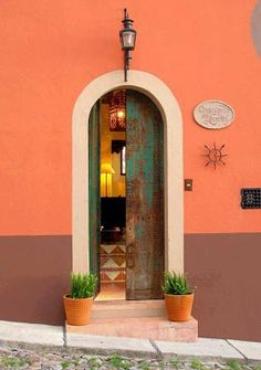 Yet another beautiful home in San Miguel de Allende