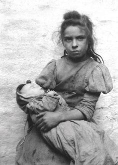 21 New Ideas Poor Children Photography Victorian Era