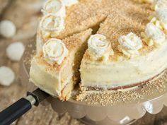 Raffaello-Torte selber machen - weil eine Kugel nicht reicht