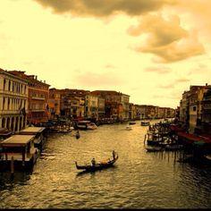 Venice... I WILL go here someday!