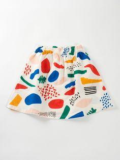 Matisse Flared Skirt
