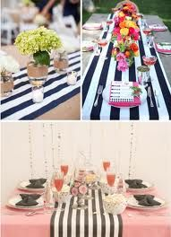 wedding table runners - Google Search