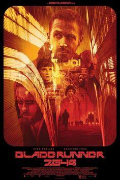 Blade Runner 2049 (2017) [800 x 1200]