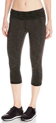 Lucy Women's Pocket Capri Legging Workout Gear, Workout Leggings, Fitness Gear, Health Fitness, Yoga Accessories, Capri Leggings, Pocket, Tops, Women
