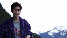 Kaisoo, Exo Chanyeol, Chanbaek, Exo 2014, Kim Joon Myeon, Exo Fan, Chinese Boy, Korean Singer, Boyfriend