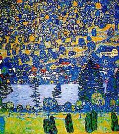 gustav klimt paintings - Bing Images