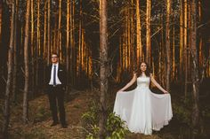 Joanna & Olaf | PIOTR SADOWSKI | FOTOGRAF