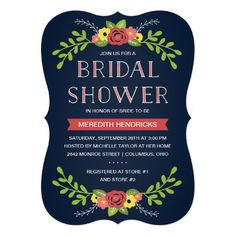 DealsPretty Florals | Bridal Shower InvitationWe provide you all shopping site and all informations in our go to store link. You will see low prices on